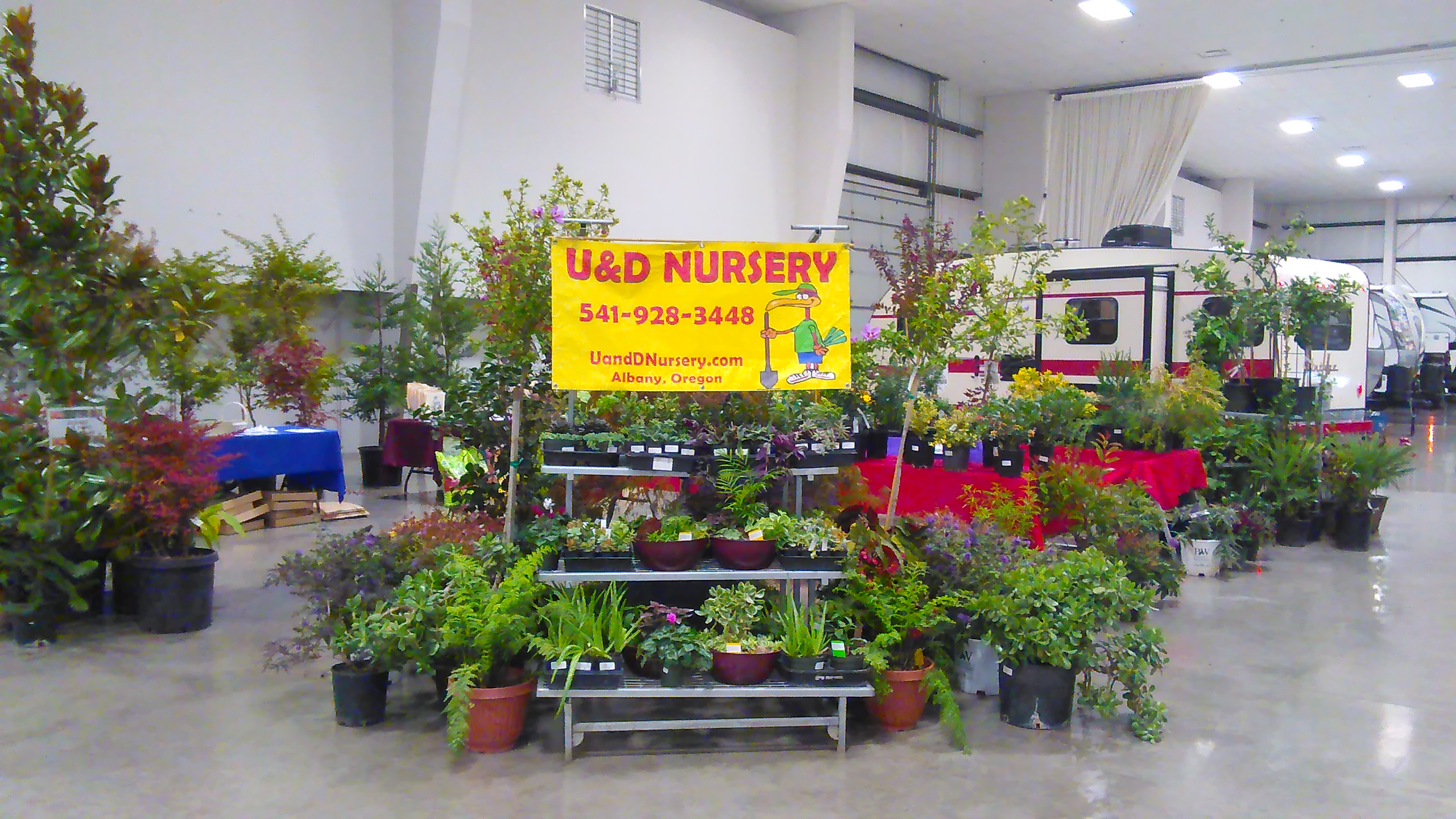 U D Trucking Nursery Inc