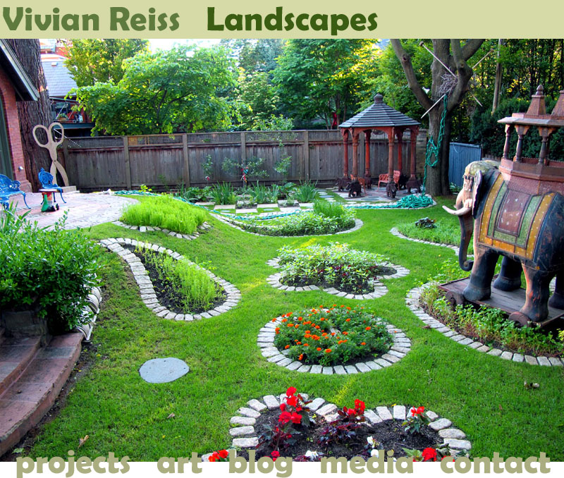 Landscape design u d trucking nursery inc for Garden design ideas cyprus