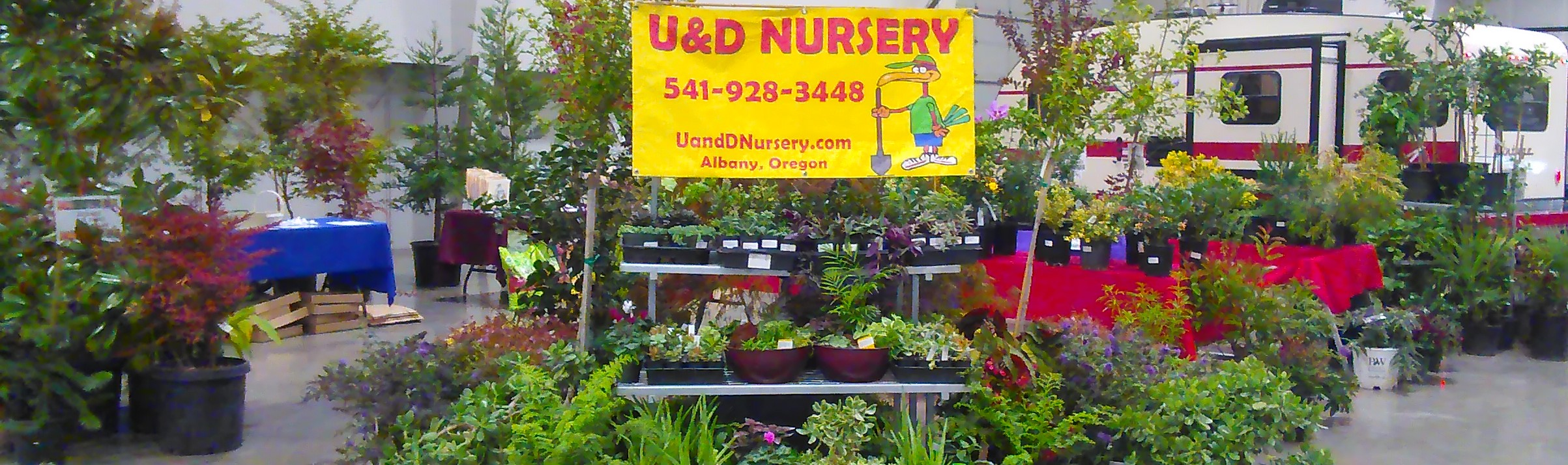 U & D Trucking & Nursery, Inc.
