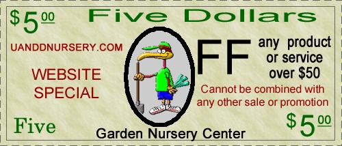 U & D Nursery
