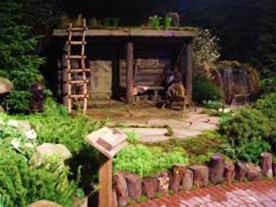 Home And Garden Show Cleveland 2015